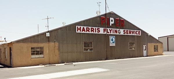 harrisflyingservice